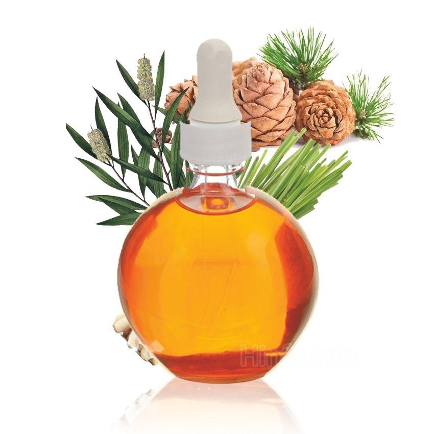 cedar.jpg - Эфирное масло кедрового дерева пользуется популярностью благодаря своим антибактериальным способностям, используется при лечении воспалительных состояний кожи, таких как экзема и угри. Способствовать росту волос и уменьшению перхоти.