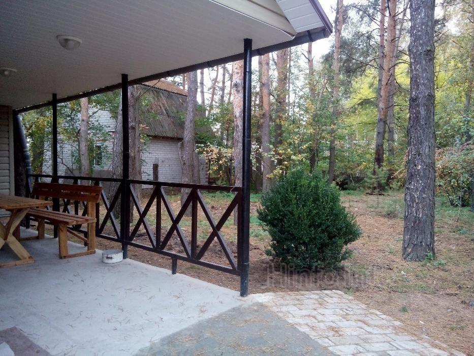 Баня «Баня в лесу» * Чернигов