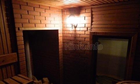 Баня на дровах «Старый Белоус», г. Чернигов