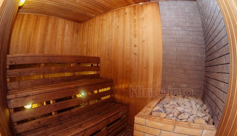 Баня «Хостел ЛЕО», г. Чернигов