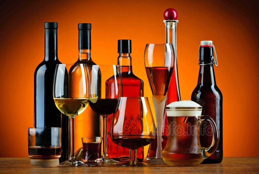 Сауна и употребление алкоголя.