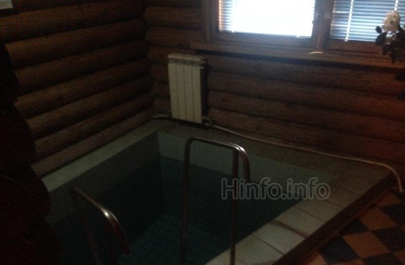 Баня «Малые Реки», г. Чернигов